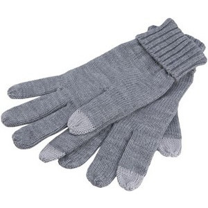 KP407 Knitted Touch Gloves