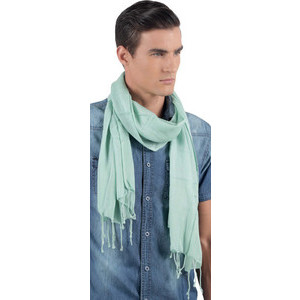 KP417 Scarf With Fringes