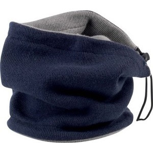 KP526 Double Face neck warmer