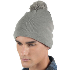 KP529 Fleece Lined Cap