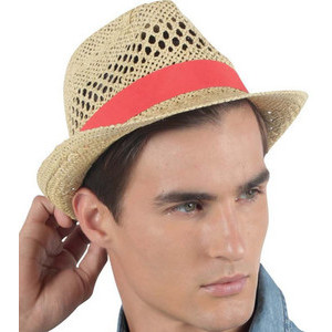 KP611 Straw Hat