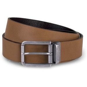 KP812 35mm Leather Belt