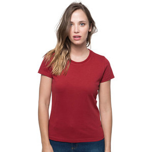 KV2107 Ladies' Vintage T-Shirt