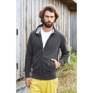 KV2303 Vintage Full Zip sweatshirt