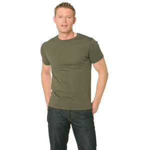 MAM104TLC Organic Men's T-Shirt