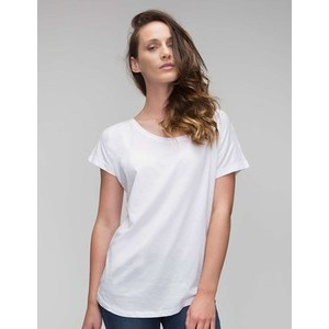 MAM91 Women Loose Fit Tee