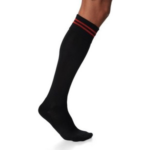 PA015 Socks Football Two-Tone