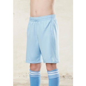 PA103 Child Soccer Shorts