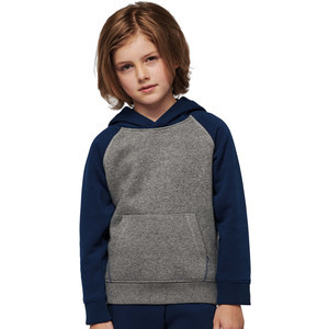 PA370 Kids' Sport Sweat