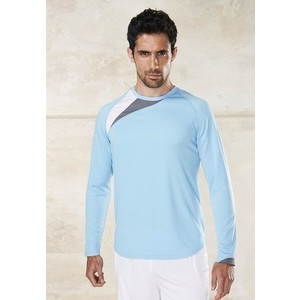 PA408 Long Sleeves Soccer Jersey