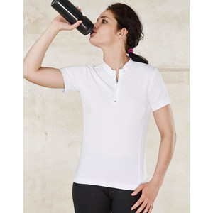 PA469 T-Shirt Ciclismo Donna