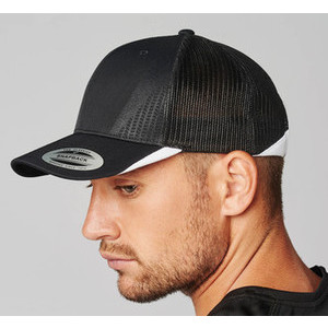 PA773 Sport Cap With Net