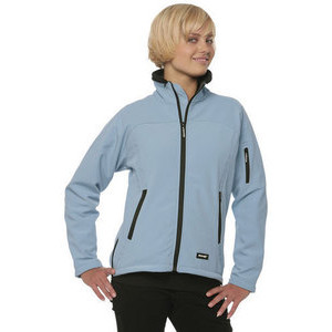 R122F Giacca soft shell activity