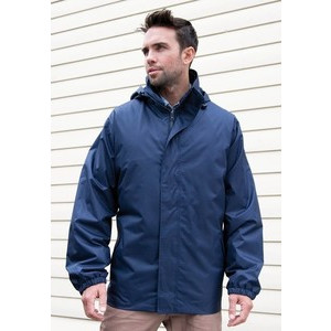 R215X 3 In 1 Jacket With Quilted Vest