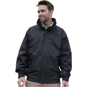R221X Waterproof Channel Jacket