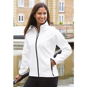 R231F Core Printable Softshell Donna