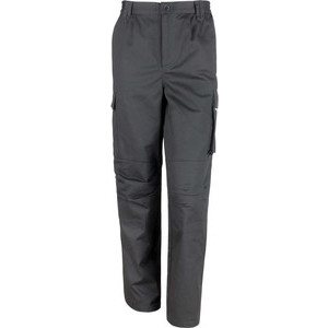 R308F Womens Action Trousers