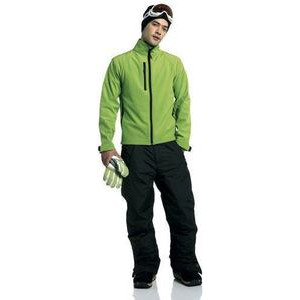 RU140M Soft shell jacket