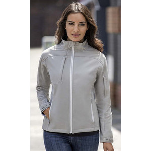 RU410F Softshell Bionic-Finish Donna