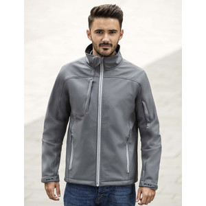 RU410M Bionic-Finish Men's Softshell