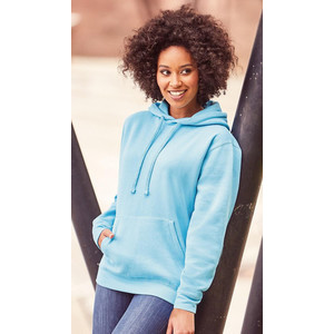 RU575M Sweat Hooded Unisex