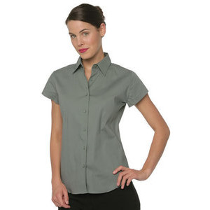 RU947F Mccort tailored shirt