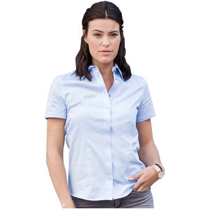 RU973F Women'S Coolmax Shirt S/S