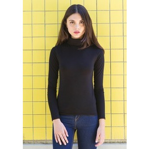 SK125 Feel Good Women's Turtleneck