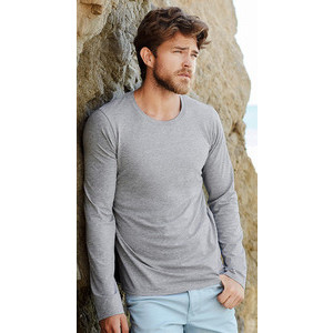 ST9620 Clive Long Sleeves T-Shirt