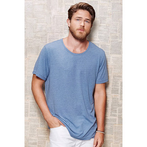 ST9850 David Crew Neck T-Shirt