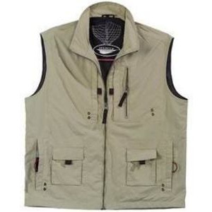 WP905 Targy gilet