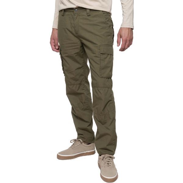 online qui prezzi economici così economico Pantaloni Uomo Multitasche - Kariban - Pantaloni - K745 ...