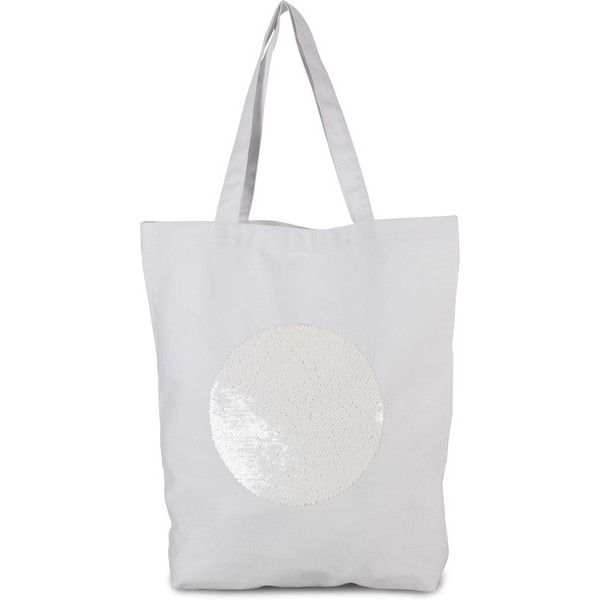 KI0234 Shopper Paillettes