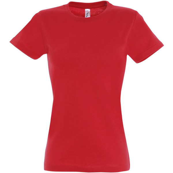 SOL11502 T-Shirt Imperial Donna
