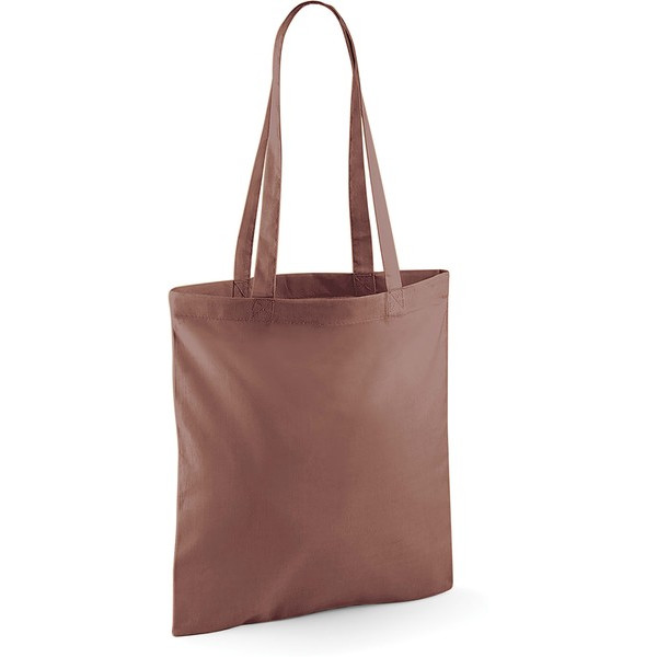 W101 Shopper In Cotone