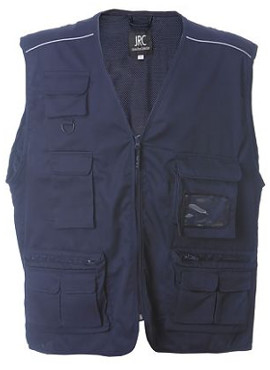Workwear - Vests